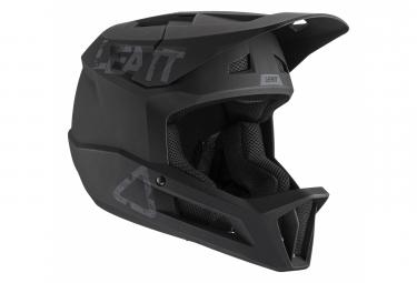 Casque Leatt MTB 1.0 DH Noir