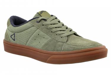 Zapatos Planos Leatt 1 0 Cactus Verde 42