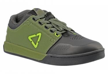 Zapatos Planos Leatt 3 0 Cactus Verde 38 1 2