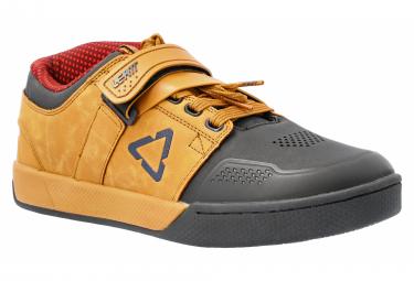Zapatos Leatt 4 0 Clip Beige Arena 44 1 2