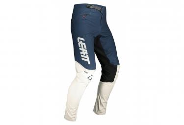 Pantalon Leatt MTB 4.0 Bleu Onyx