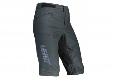 Pantalones Cortos Leatt Mtb 3 0 Negro Xxl