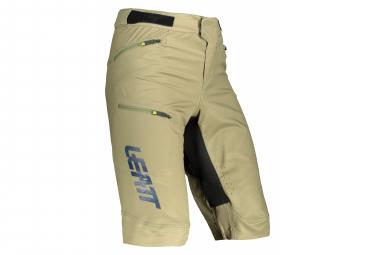 Pantalones Cortos Leatt Mtb 3 0 Cactus Verde Xl