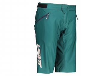 Pantalon Corto Mujer Leatt Mtb 2 0 Verde Jade S