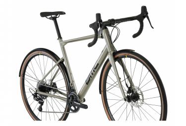 Gravel Bike BMC Roadmachine X Sram Apex 11V Gris