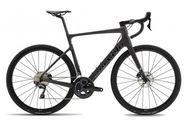 Vélo de Route Cervélo Caledonia-5 Ultegra Disc Shimano Ultegra 11V 700 mm Gris Carbon 2021