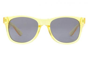 Vans spicoli 4 shades cyber yellow translucido   gafas de sol amarillas