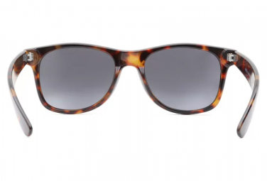 Lunettes de soleil Vans Spicoli 4 Shades Cheetah tortoise Marron OS