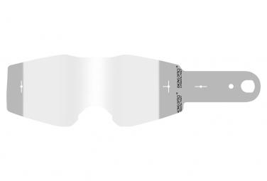 Kit de Tear Offs O'Neal pour Masque B-20 et B-30 (14 Pièces) Transparent