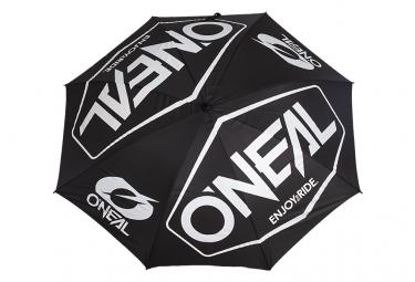 Umbrella O'Neal HEXX Black / White