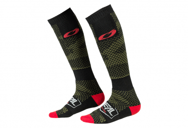 Calcetines O  39 Neal Pro Mx Covert Charcoal   Grey