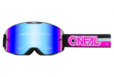 Masque O'Neal B-20 Proxy Radium Noir / Rose