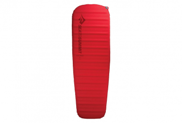 Sea To Summit Confort Plus Mat Self-Inflating Mattress Red