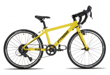 Frog Bikes Road 58 20 '' Tour de France Children's Road Bike 2021