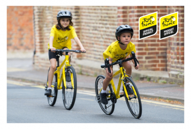 Bicicleta de carretera para niños Frog Bikes Road 58 20 '' Tour de France 2021