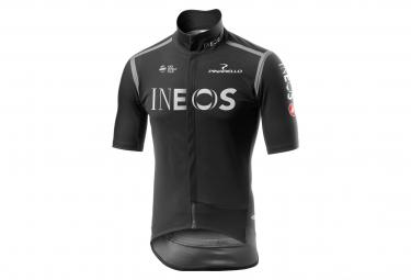 Veste Castelli Gabba RoS Team Ineos 2020 Noir