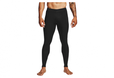 Collant Long Under Armour Qualifier Ignight ColdGear Noir Homme