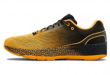 Chaussures de Running Under Armour HOVR Machina Jaune / Noir