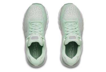 Chaussures de Running Femme Under Armour HOVR Infinite 2 Vert