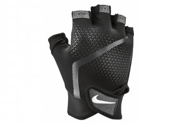 Nike Extreme Fitness Training Gloves Black Men