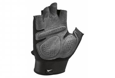 Gants training Nike Extreme Fitness Noir Homme