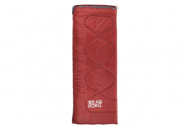 Image of Easy camp sac de couchage chakra rouge