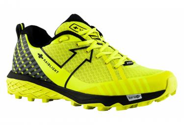 Chaussures de Trail Raidlight Responsiv Dynamic Jaune