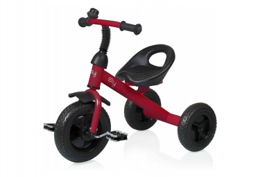 Image of Billy tricycle pour enfants papaya rouge blfk003 rd