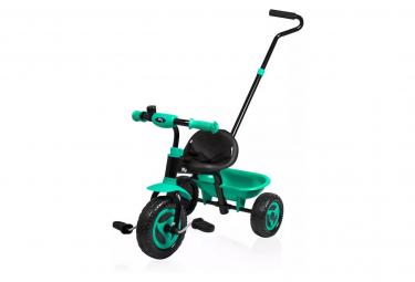 Billy Tricycle pour enfant Berry Noir et bleu BLFK012-BKBL