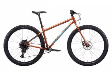 Comprar MTB de viaje Kona Unit X 29'' Orange 2021