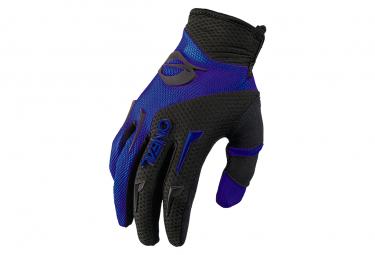 O'Neal Element Long Gloves Blue / Black
