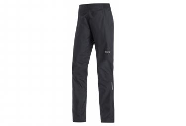 Pantaloni GORE Wear C5 GTX Paclite Trail Black
