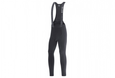 Cuissard Long GORE Wear C5 Thermo Thights+ Noir