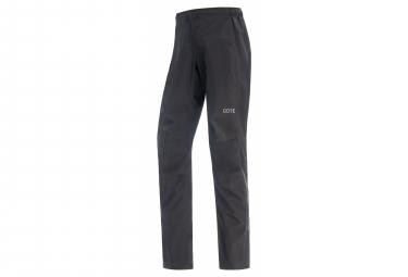 Pantalones GORE Wear GTX Paclite Black