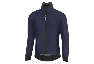 Veste Thermique GORE Wear C5 GoreWindstopper Bleu
