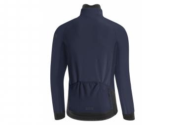 Chaqueta Térmica GORE Wear C5 GTX Azul