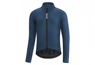 Maillot Manches Longues GORE Wear C5 Thermo Bleu