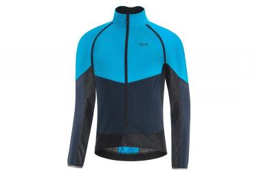Veste Coupe-Vent GORE Wear Phantom Gore-Tex Infinium Bleu