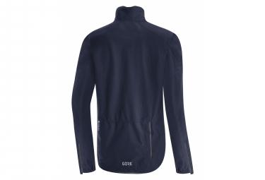 Veste Imperméable GORE Wear GTX Paclite Bleu