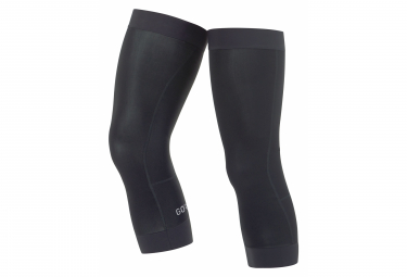 GORE Wear C3 Thermo Leg Warmer Black