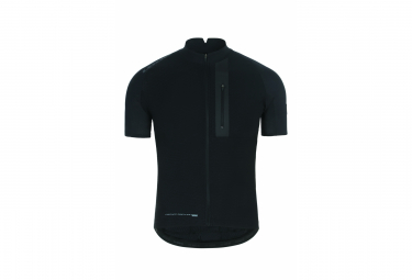 Look Excellence Short Sleeve Jersey Black