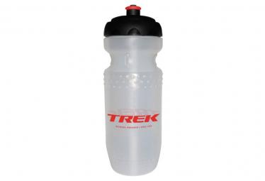 Trek Screwtop Transparent Bottle 590 ml