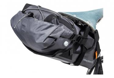 Alforja impermeable blackburn outpost elite universal seat pack