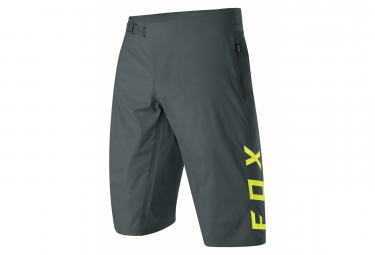 Pantalones Fox Defend Pro Water Verde 28