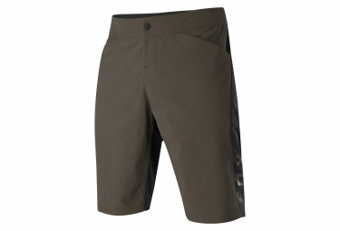 Shorts De Agua Fox Ranger Marron 28