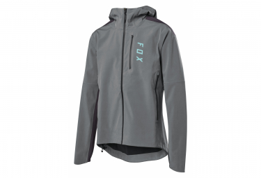 Fox Ranger 3L Water Jacket Gray