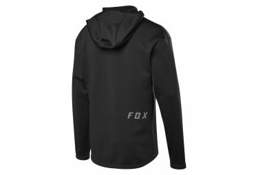 Veste Fox Ranger Tech Fleece Noir