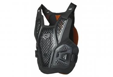 Fox Raceframe Impact SB CE D3O Protective Vest Black