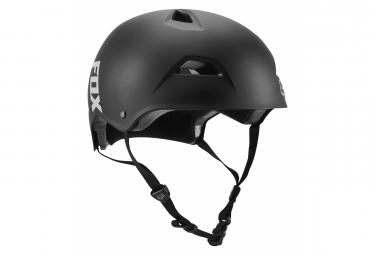 Casco Fox Flight Sport Bolt Negro L  59 61 Cm