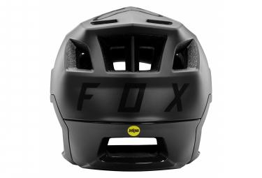 Casque Fox Dropframe Pro Mips Noir
